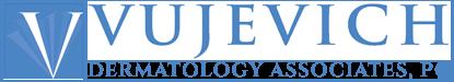 Vujevich Dermatology Associates Logo